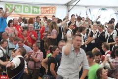 14.07 Bezirksmusikfest Göstling
