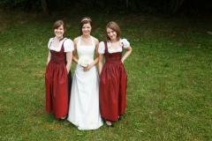 30.06 Hochzeit Daniela & Christian Hörlendsberger